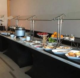 Sala VIP American Airlines Flagship Dining – Aeroporto de Dallas (DFW)