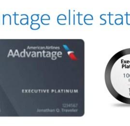 Introdução – Em busca do status Executive Platinum