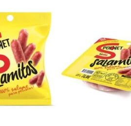 Sadia estréia na categoria de Snacks em parceria com a Azul