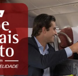 """TAM Fidelidade prorroga promoção """"Voe Mais Alto"""""""