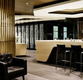 Swiss inaugura novos lounges no aeroporto de Zurich