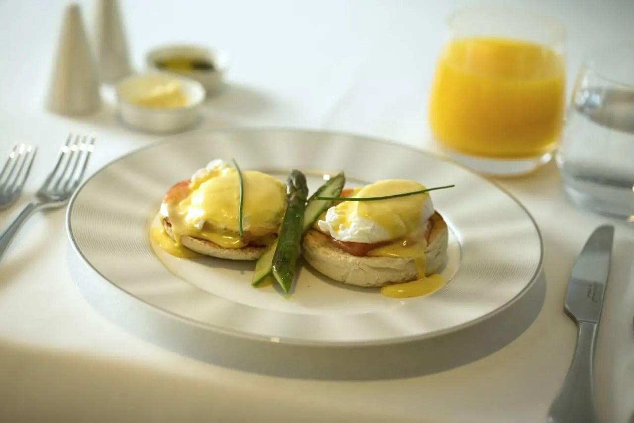Food- Eggs Benedict