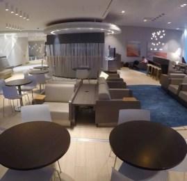 Sala VIP Aspire Lounge – Aeroporto de Amsterdam (AMS)