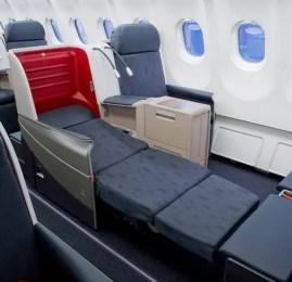 Turkish Airlines tem tarifas promocionais na executiva pra diversos lugares no mundo