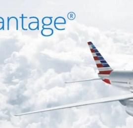 American Airlines anuncia novas mudanças em seu programa AAdvantage