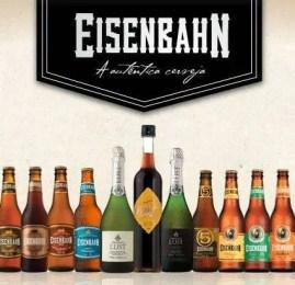 Azul terá happy hour exclusivo e gratuito com cerveja Eisenbahn durante a Oktoberfest
