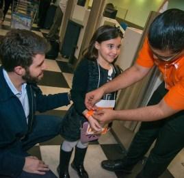 GOL lança serviço de acompanhamento de viagem em tempo real  para crianças