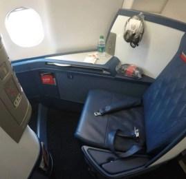 Delta terá frota exclusiva de A330 voando para Guarulhos
