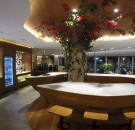 Sala VIP Star Alliance Lounge – Aeroporto do Rio de Janeiro (GIG)
