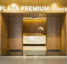Sala VIP Plaza Premium Lounge (Chegada) – Aeroporto do Rio de Janeiro (GIG)
