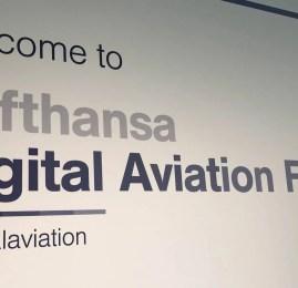 Introdução – Lufthansa Digital Aviation Forum
