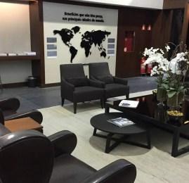 Sala VIP do Mastercard Black em Guarulhos vai mudar a política de acesso