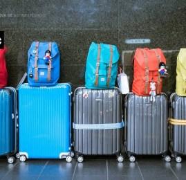 Elo e ASSIST CARD passam a oferecer excesso de bagagem em voos internacionais