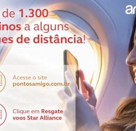 Programa Amigo começou a creditar os pontos da promoção da Livelo