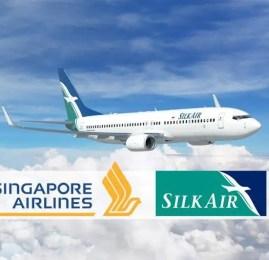 Singapore Airlines vai extinguir sua subsidiaria low cost SilkAir