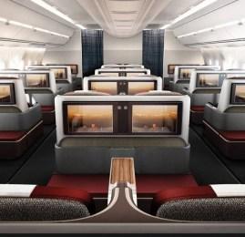 LATAM Airlines vai voltar a utilizar o A350 para Madrid