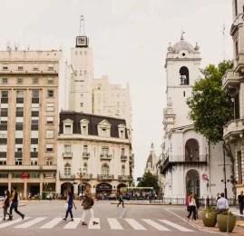 Jogada Aérea: Passagens para a Argentina a partir de 8.000 pontos Multiplus!