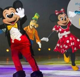 Use seus KM de Vantagens para comprar ingressos da Disney On Ice!