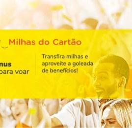 Smiles oferece até 60% bônus nas transferências do cartão + voucher de 25% de desconto para emitir Delta!