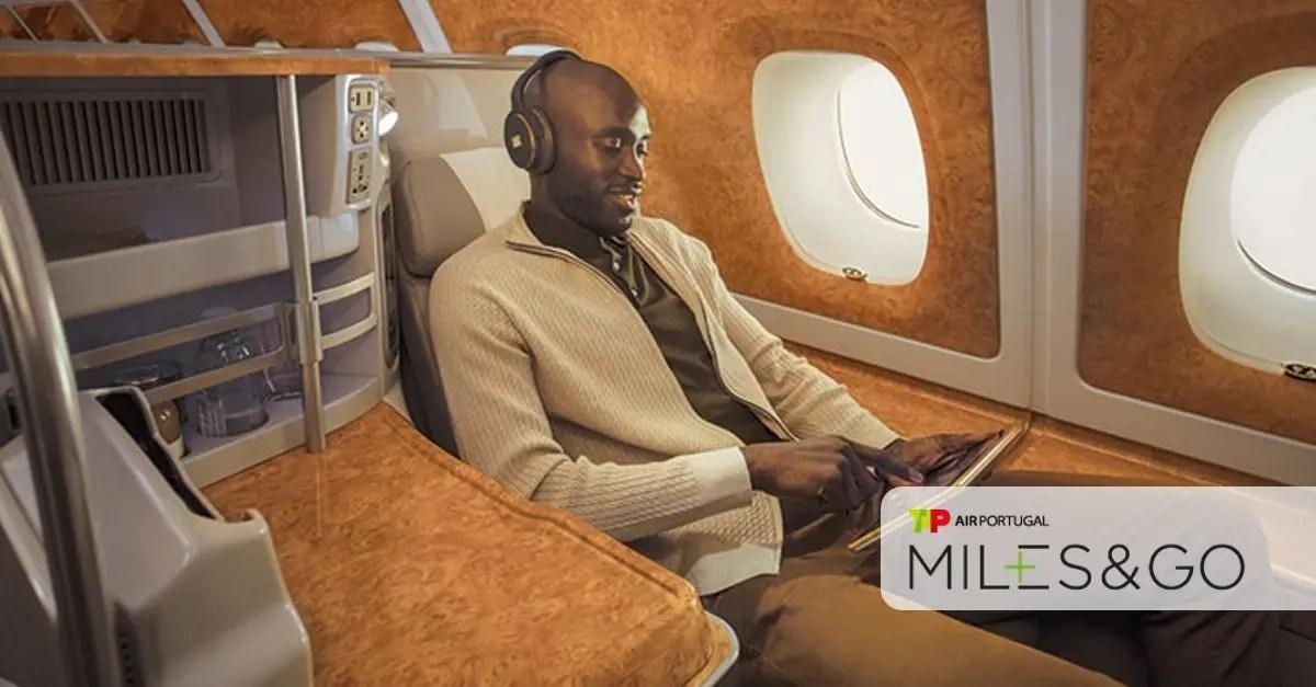 tap miles&go emirates