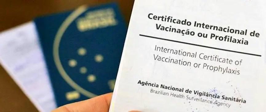 vacina febre amarela