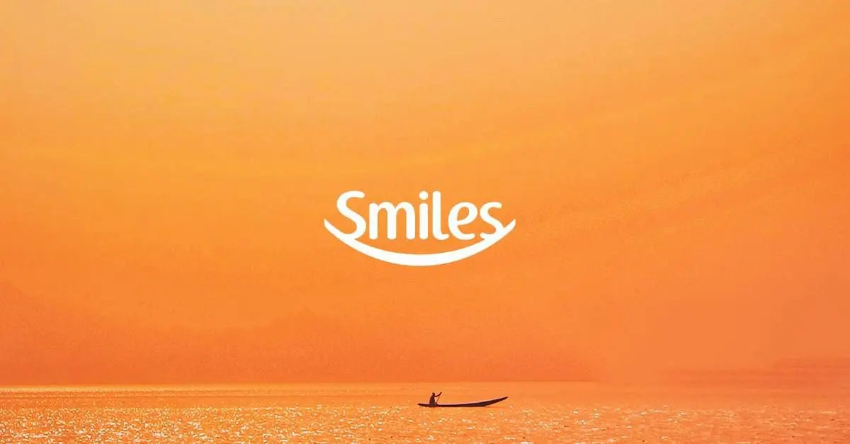 compra milhas smiles