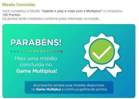 Game Multiplus