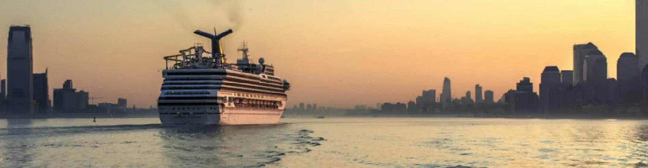 Mastercard Travel & Lifestyle Services cruzeiro