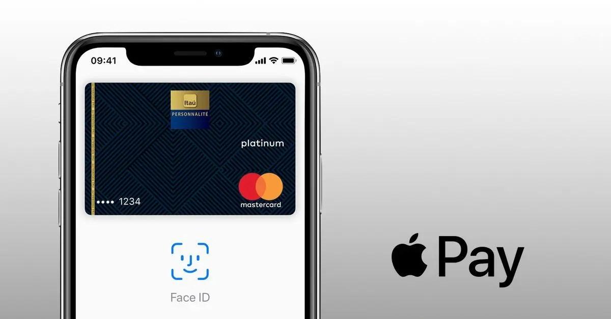 Apple Pay itaú