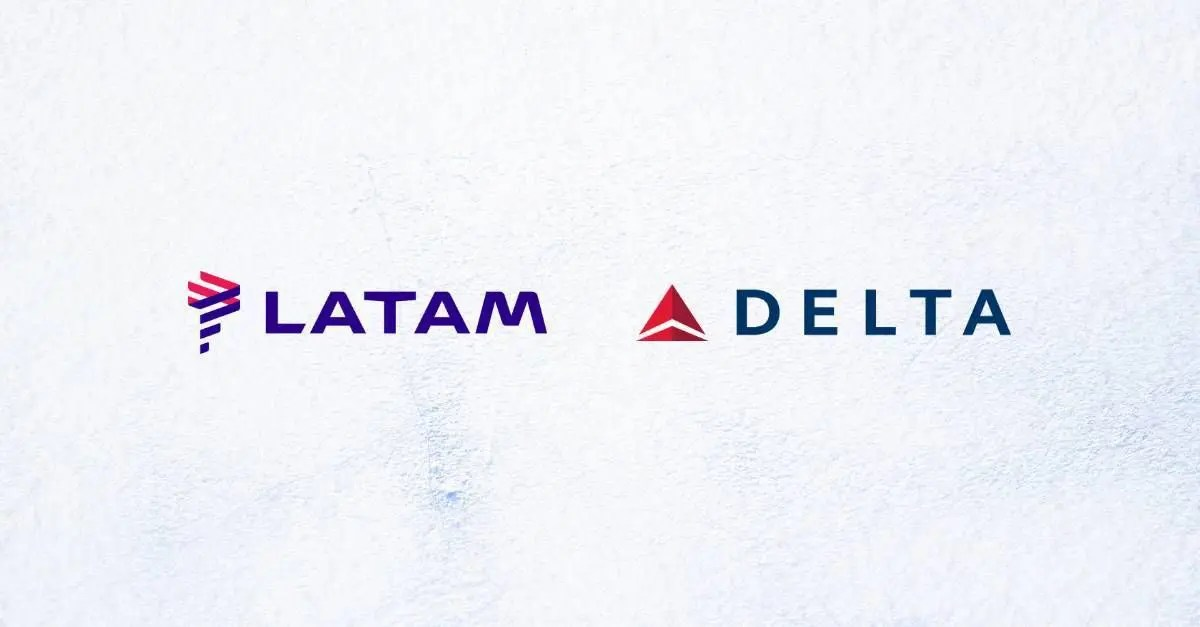 LATAM Delta joint venture