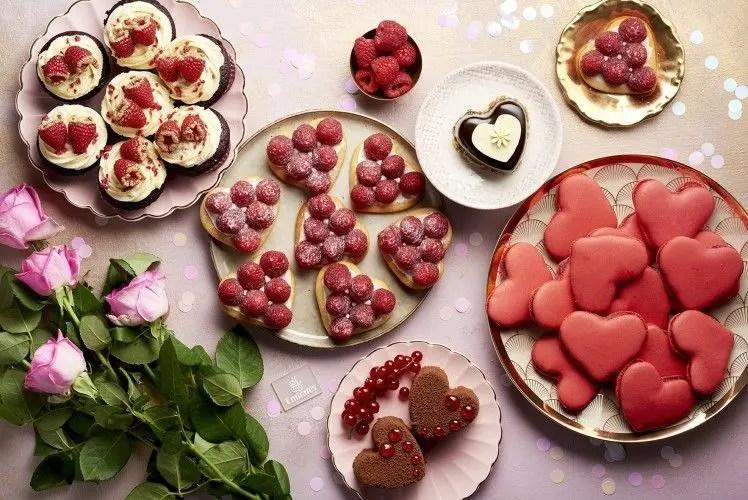 sobremesas dia dos namorados emirates
