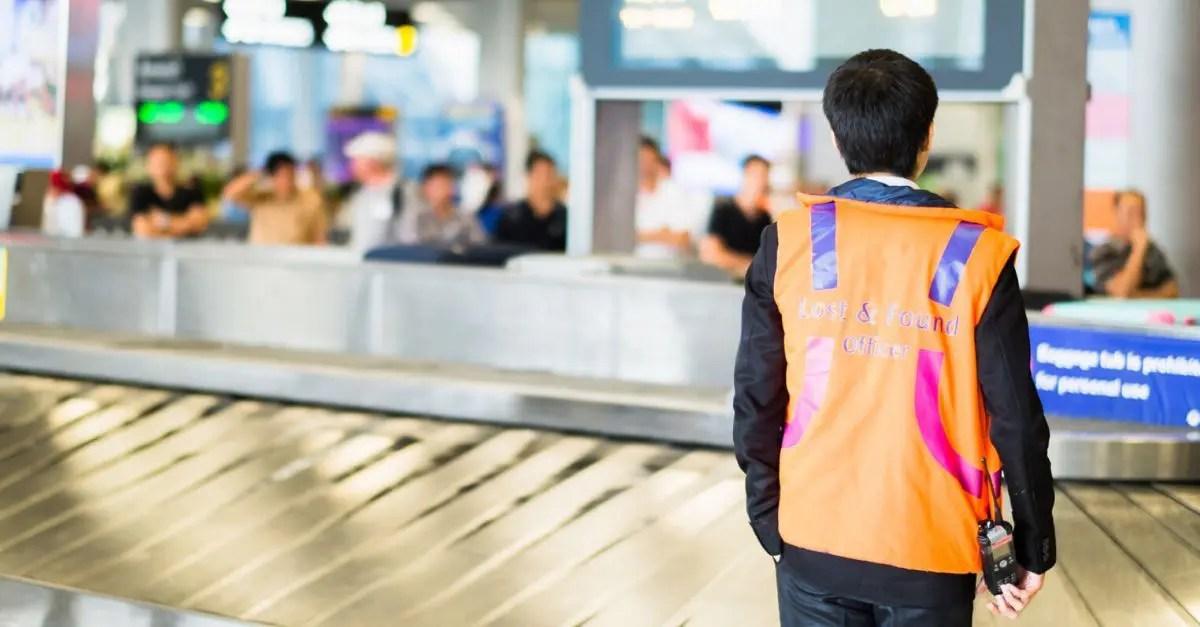 aeroporto coronavirus