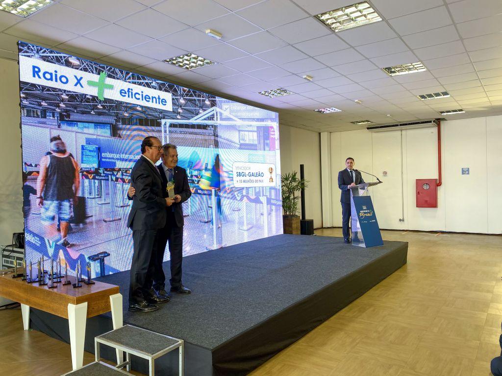 Galeao Premio Aeroportos