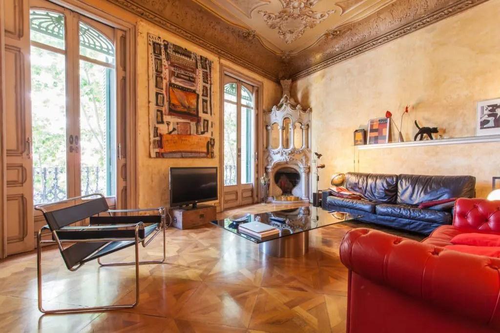 casa killing eve airbnb