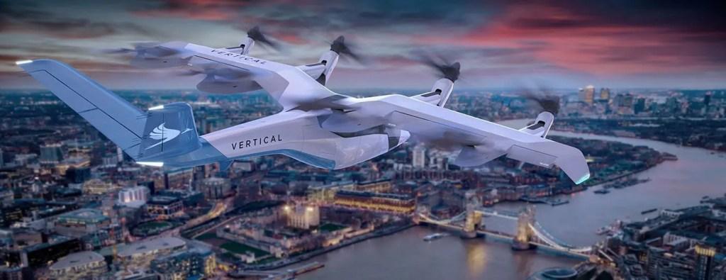 Quiet london hero OPT - Daqui alguns anos você poderá voar de Táxi Drone pedindo pelo Smartphone