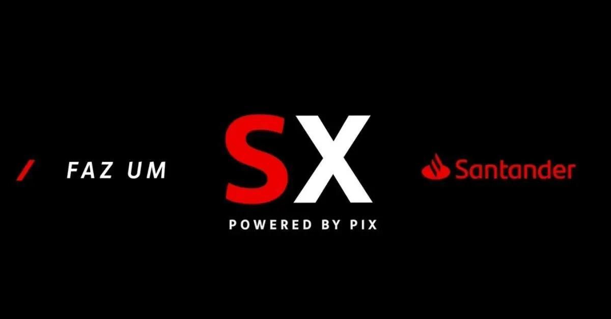 Conheça o Santander SX, o PIX do Banco Santander - Passageiro de Primeira