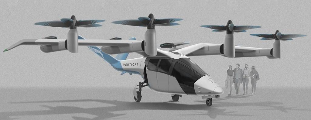 Sustainable Vertical Sketch Page4 Opt2 - Daqui alguns anos você poderá voar de Táxi Drone pedindo pelo Smartphone
