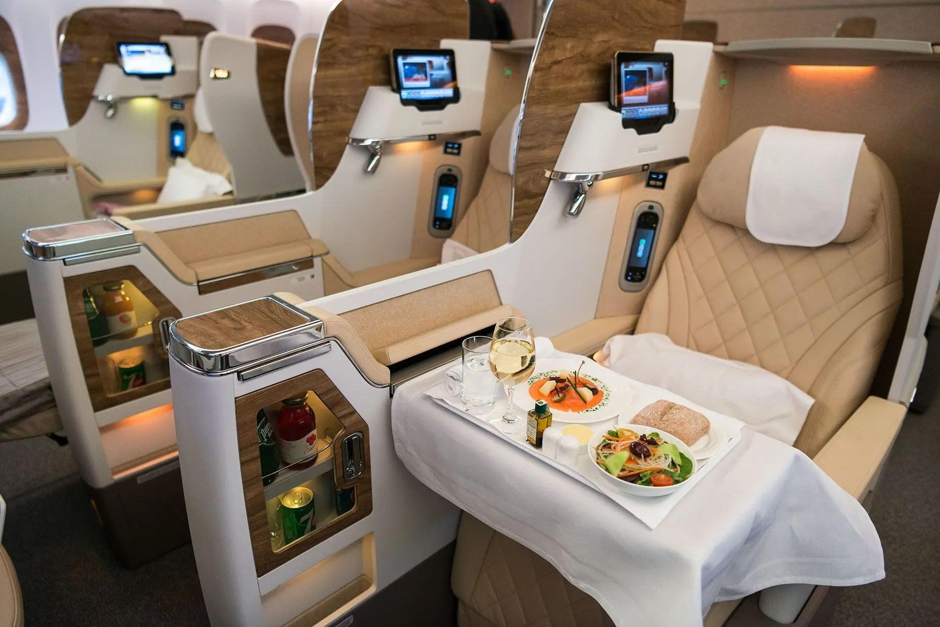 emirates biz