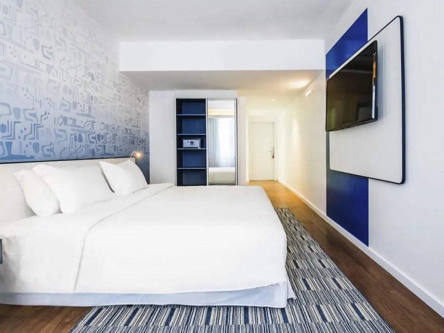 Limitless Hotel Novotel Leme