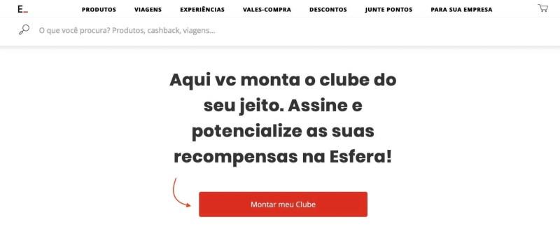 Clube Esfera