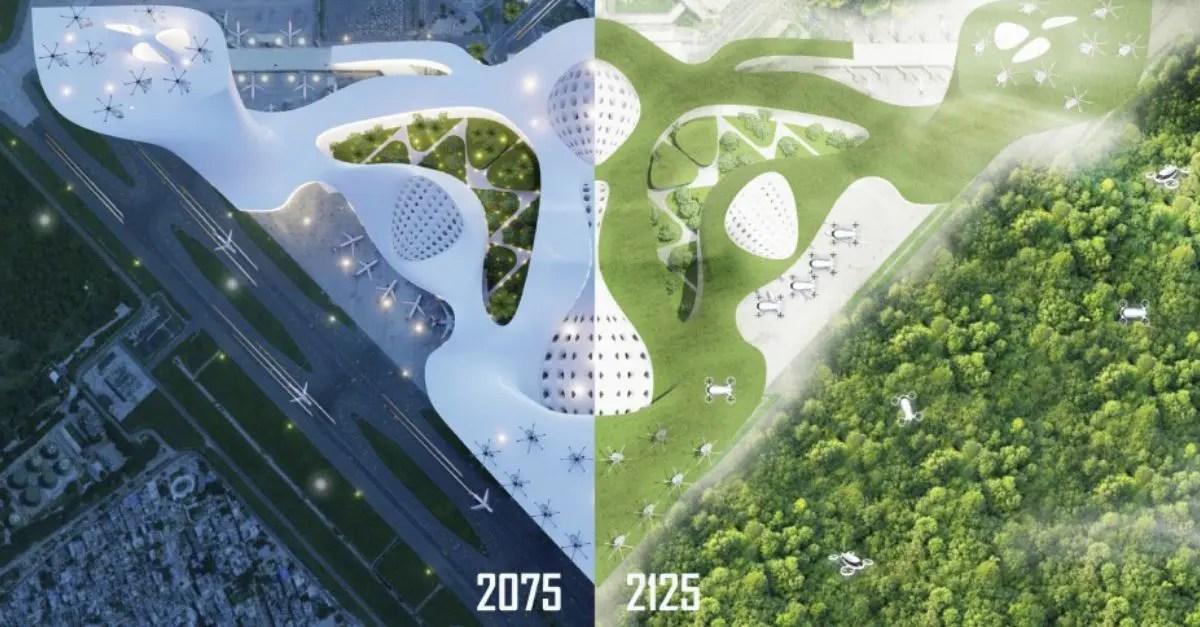 Design de Aeroportos
