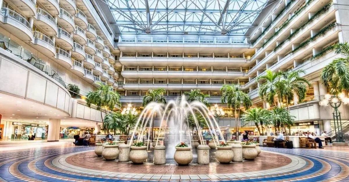 Aeroporto Orlando