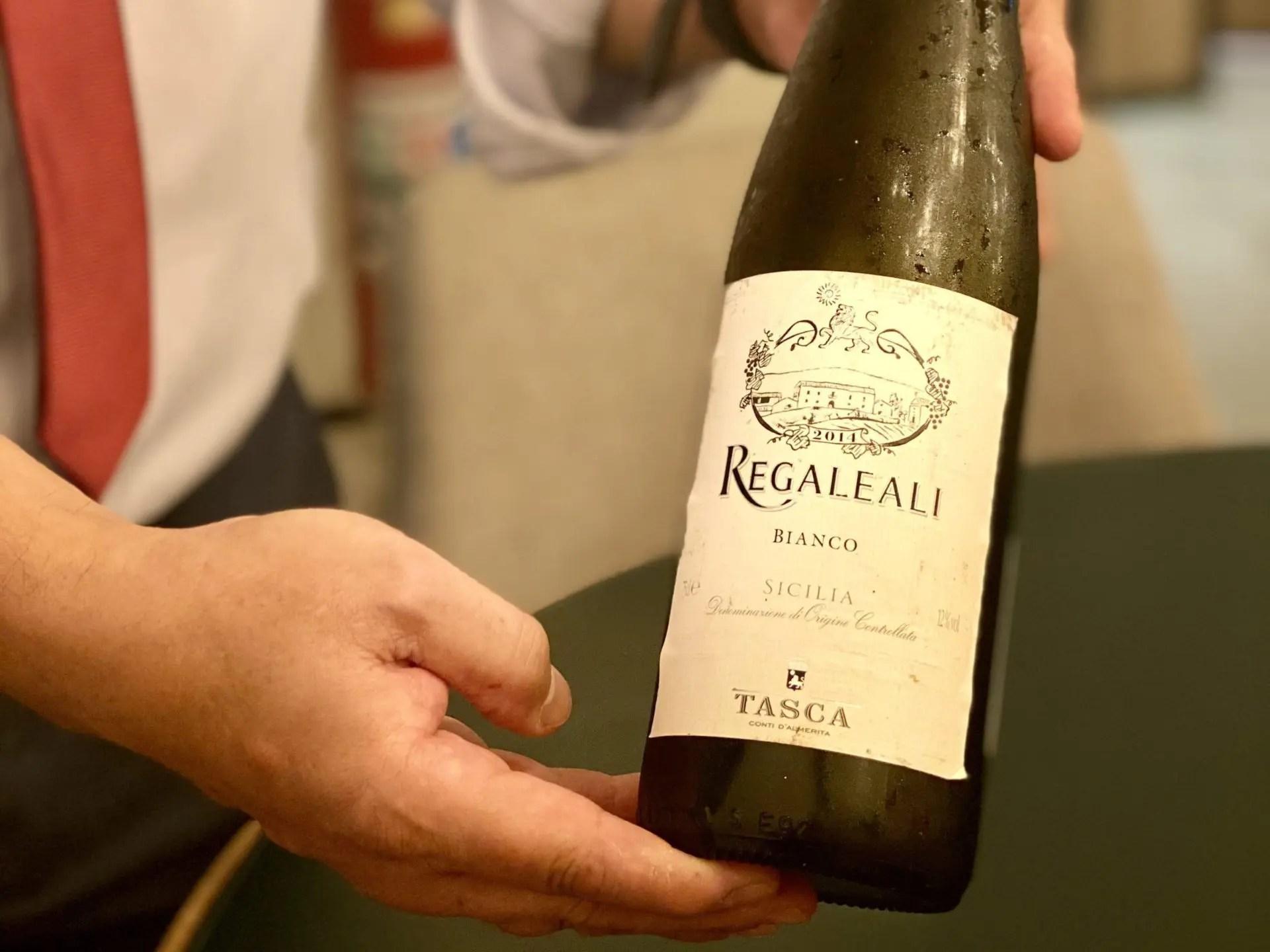 Grand Mercure sp Itaim Bibi vinho branco regaleali