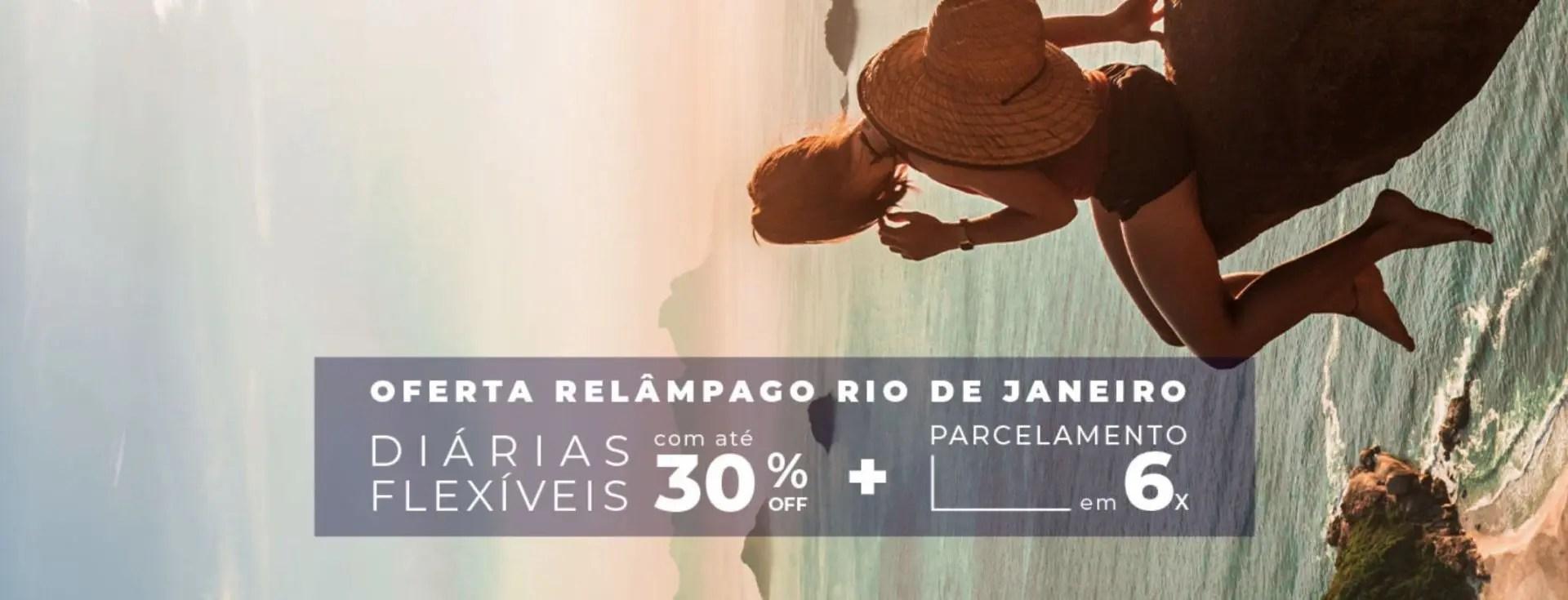 Promoção Accor desconto Rio