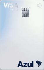 cartão crédito Azul bônus
