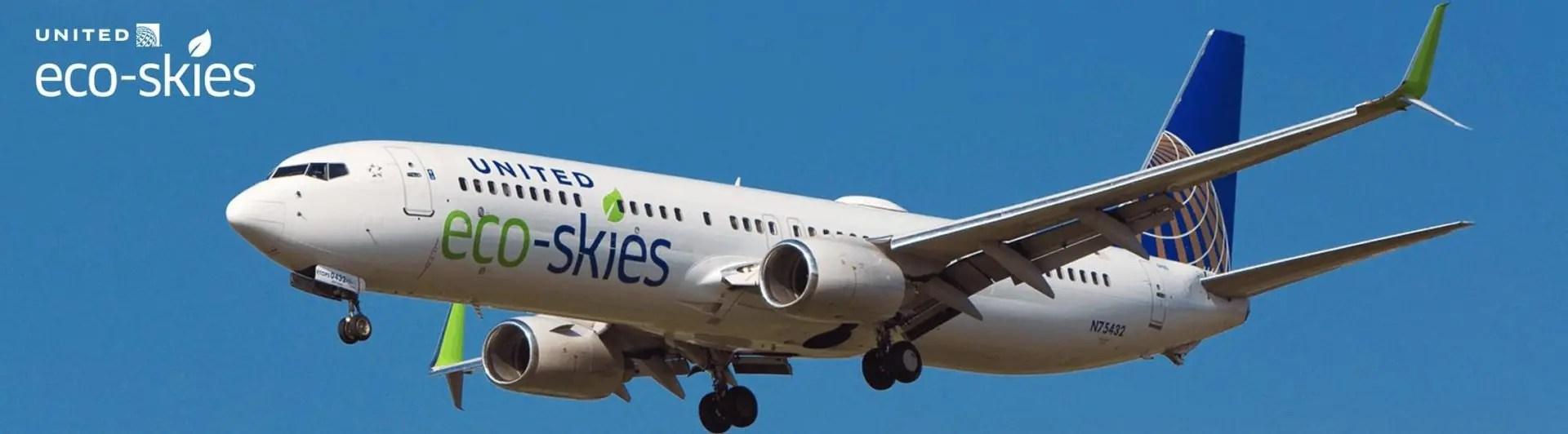 United aeronaves elétricas
