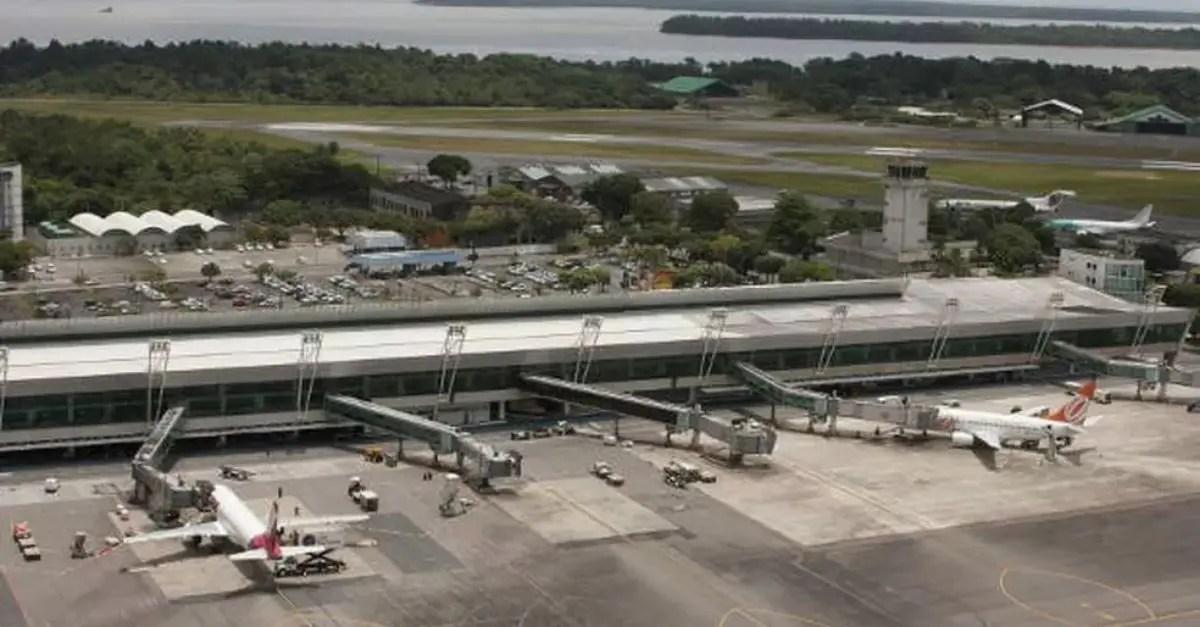 Aeroporto de Belém