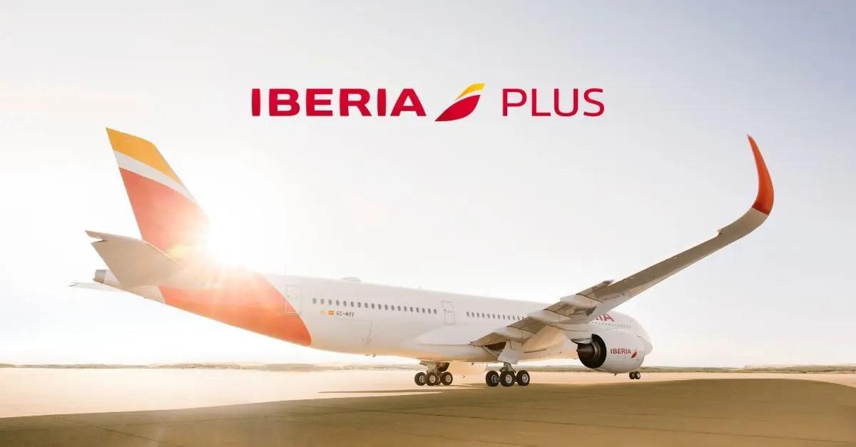 Iberia Plus