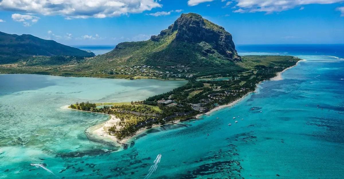 Ilhas Maurício vacina turistas