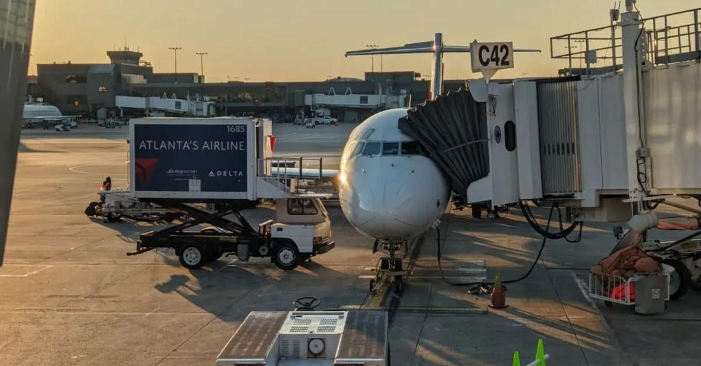 Aeroportos de Atlanta